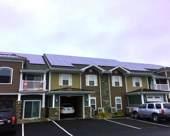 Apartments – Eastgate Drive, Carlisle, PA